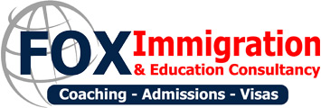 Fox Immigration & Education Consultancy
